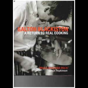 Galton's Recipe Book